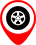 Trucking Company icon